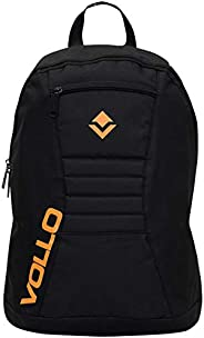 Vollo Sports Mochila Club, Preto