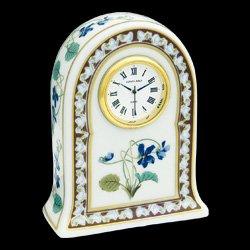 Haviland Imperatrice Eugenie Clock