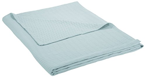 Impressions Games Superior 100% Cotton Thermal Blanket, S...