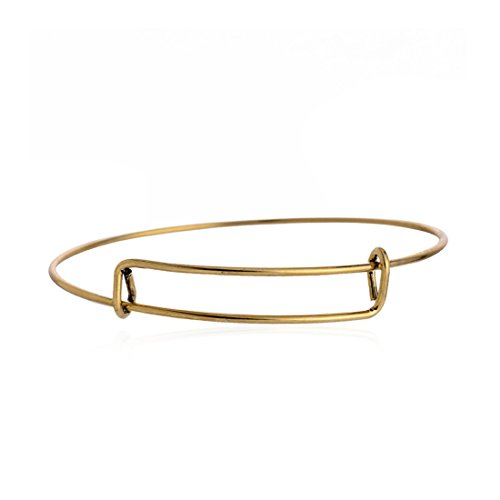 FF Adjustable Bracelet Bangles Jewelry product image