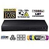 Wifi Dvd Players Review and Comparison