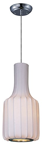 Cocoon Pendant Light in US - 3
