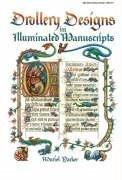 Drollery Designs in Illuminated Manuscripts