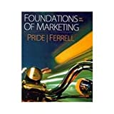 Pride Foundations Of Marketing Plus Businesspace Web Booklet Forpackages Third Edition by William Pride (2008-01-28)