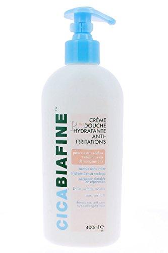 Cicabiafine Moisturising Shower Cream 400ml ()