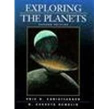 Exploring the Planets (2nd Edition)