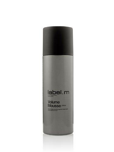 Label M Volume Mousse 200 ml 6.76