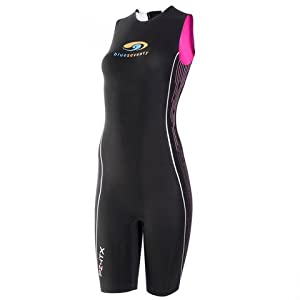 blueseventy PZ4TX Triathlon Swimskin – Ironman and FINA Approved – (Women's)