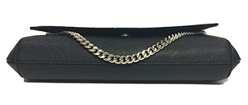 Way New Clutch Kate Greer Crossbody Black Spade Handbag York Laurel qvxA1I