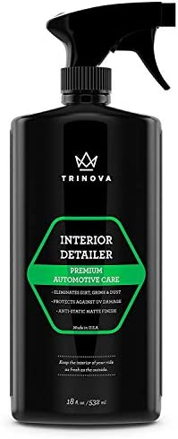 Interior Quick Detailer Dashboard Protectant product image