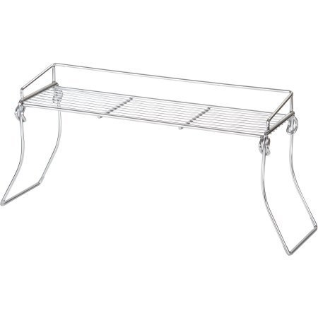 Over Sink Shelf (Mainstays Over the Sink Shelf, Chrome by Mainstays)