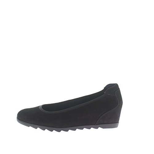 Tamaris Women's 1,22424,29,004 Court Shoes Black Black