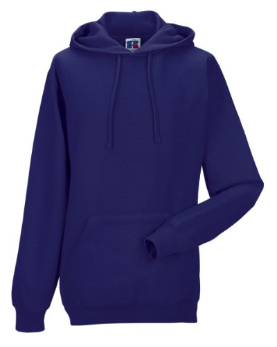 Sweat À Russell shirt Capuche Athletic Violet Homme vq5qxa