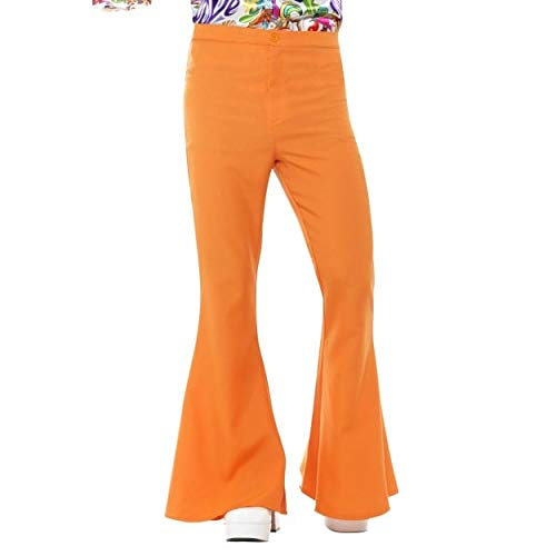 Flared Trousers Man from Smiffys