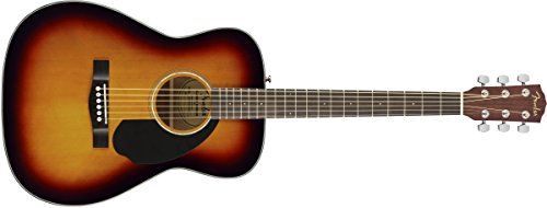 fender classic player 60s - 8