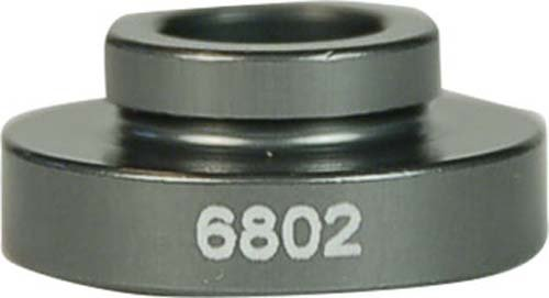 Wheels Manufacturing 6802 Open Bore Adapter