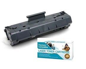 - Ink Now Premium Compatible HP Black Toner C4092A for LaserJet 1100, 1100A,1100A se,1100A xi,1100se,1100xi,3200,3200M, 3200se printers 2500 yld