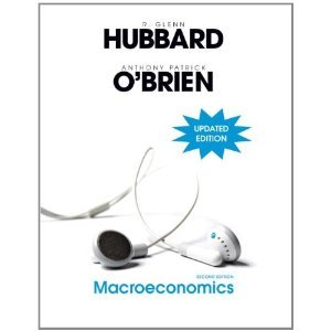 Macroeconomics (Instructor's Review Copy)
