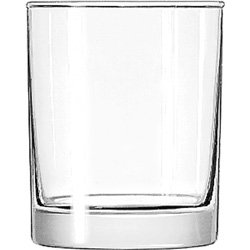 Libbey Glassware (2339) - 12 1/2 oz Lexington Double Old Fashioned Glass by Libbey