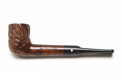 Dr Grabow Lark Textured Tobacco Pipe -  Lark Rustic