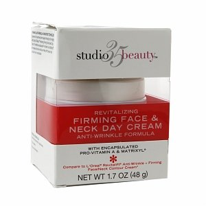 Studio 35 Firming Face & Neck Day Cream Anti-Wrinkle Formula, 1.7 oz by Nicorobin