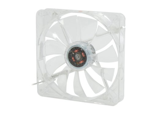 Rosewill 140mm Cooling Case RFTL 131411R