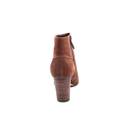 Boots Bootie Chestnut Nubuck Cole Ankle Chestnut Cassidy Nubuck Haan Ladies Wq6FnRxOwZ