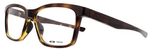 Oakley Eyeglasses Fenceline Polished Tortoise OX8069 ()