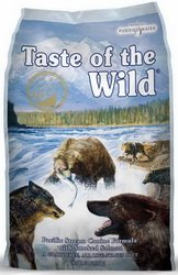 Taste of the Wild Pacific Stream Dog Food 5lb (Taste Of The Wild Pacific Stream Dog Food)