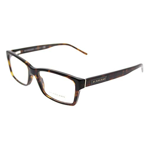 Burberry BE2108 Eyeglasses-3002 Dark ()