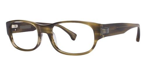 REPUBLICA Eyeglasses DUSSELDORF Olive - Frames Republica