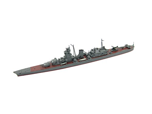 (Fujimi Model 1/700 Special Series No.106 Japanese Navy Light Cruiser Oyodo)