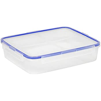 Amazoncom Snapware 8 Cup Airtight Rectangle Food Storage Container