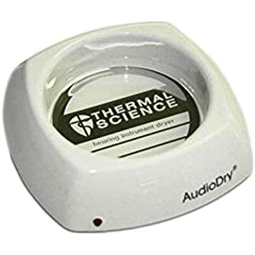 Thermal Science AudioDry