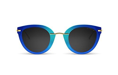 KYPERS Homme soleil 001 taille Lunettes unique Bleu de 1OqUn1wxar