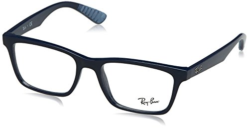 Ray Ban RX7025 Eyeglasses-5419 Dark - Frames Men For Ban Ray Eyeglass