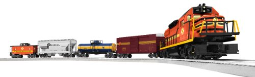 (Lionel NS Heritage Freight Train Set)