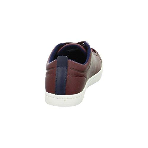 Lacoste Straightset Spets - 734caw00571v9 Röd