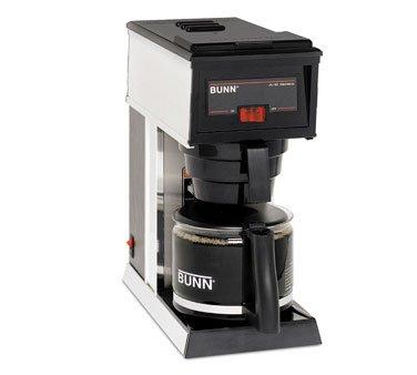 Bunn Pourover Coffee Brewer -A10-0000 - Bunn Coffee Maker A10