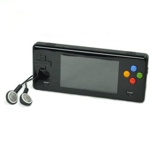 The dingoo is a handheld gaming console that supports music and video playback and open. Other versions of the console include dingoo a330 and dingoo a380. Dingoo focuses on games and media products, and is located in the futian.
