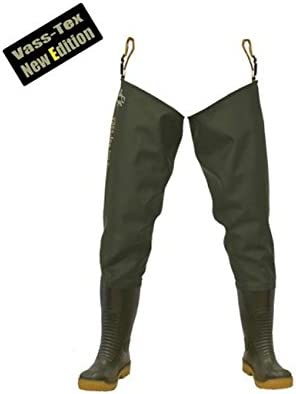 VASS TEX 740-E SUPERNOVA Edition Chest Waders All sizes