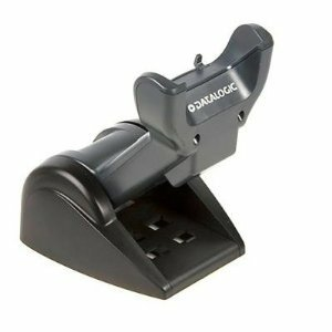 Chr Bar (Datalogic General Purpose Handheld Scanner - Base Station Charger (Part#: CHR-GM40-BK) - NEW)