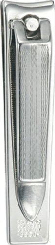 Pfeilring Nail Clipper, Nickel Plated, 6cm.99-Ounce Package