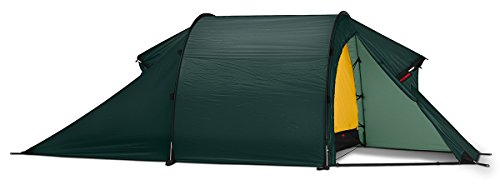 Cheap Hilleberg Nammatj 3 Person Tent Green 3 Person