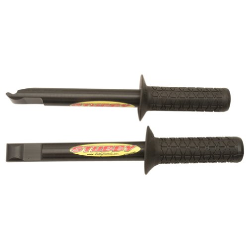 Tire Nomar (Stubby Pro Tire Tool Black Grip)