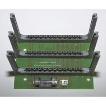- Locknetics CMR515 Controls Module Rack