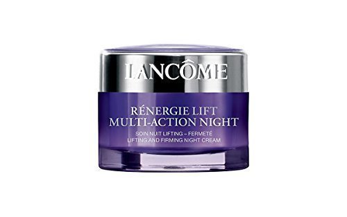 Renergie Lift Multi-Action Night Lifting And Firming Night Cream (Unboxed) 75ml/2.6oz by LANC�ME