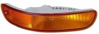 Right Driver Side Front Indicator Lamp Indicator Light (Hatchback 310mm Long):