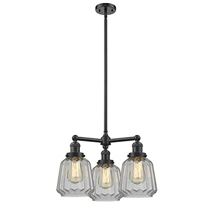 Amazon.com: Innovations 207-OB-G142-LED - Lámpara de araña ...