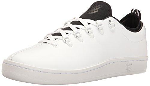 Black Homme Classic Swiss Basses Sneakers 102 White K Noir 88 Sport FzWCRq
